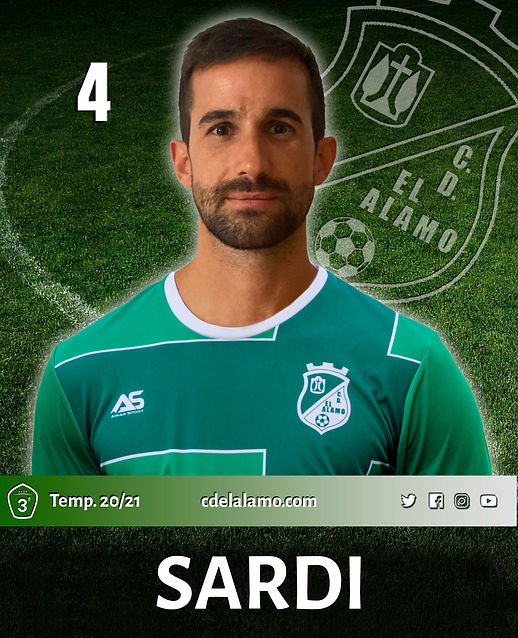 Sergio Sardina Olalla