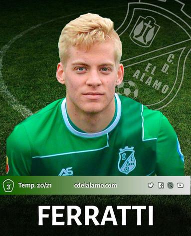 Ferratti