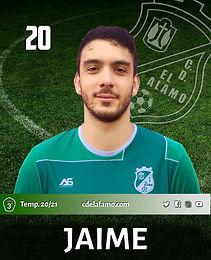 Jaime Fernández Jurado