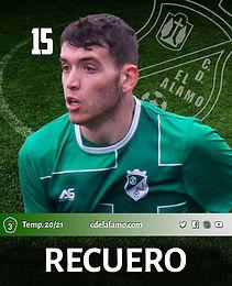 Rodrigo Recuero Gutierrez