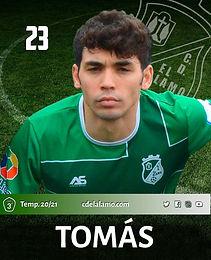 Tomás Prieto Machado