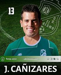 Jesús Cañizares Sánchez