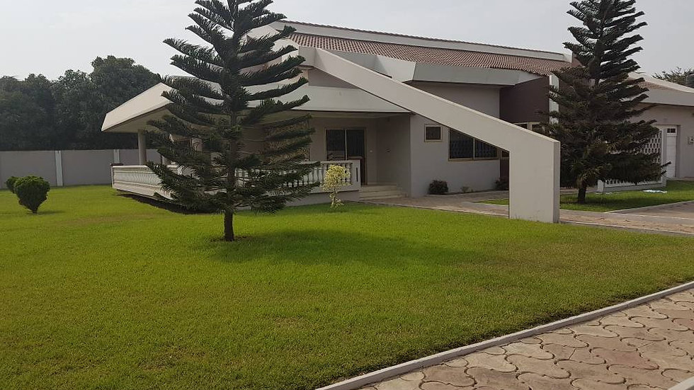 Elegant House for Sale