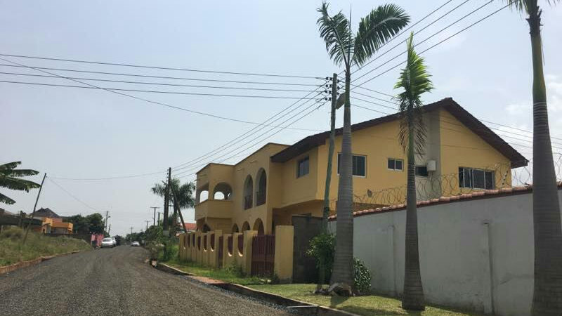 Two-Storey Building For Sale