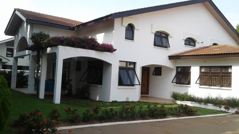 Two-Storey House for Sale