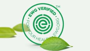 妳一定要知道的EWG---美妝成份的身份證、消費者的安心保證!!