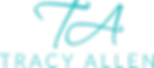 Tracy Allen logo teal.png