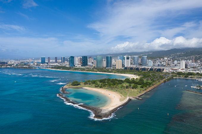 1288 Ala Moana Blvd #24B - Aloha Films-1