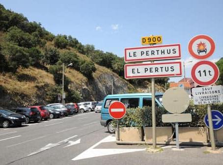 Le Perthus accueille Frontière Urbaine