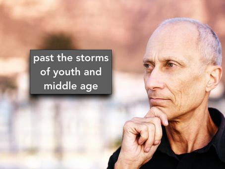What is Eldering?