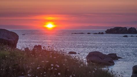 Kerlouan - Couchers de soleil - 2018-14.