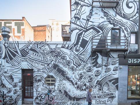 Streetart - 11