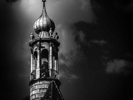 Noir et blanc : 6 nouvelles photos