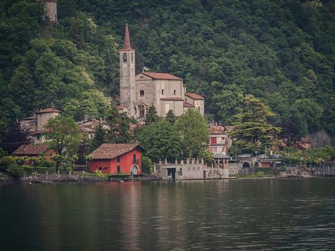 Lac de Lugano - 1