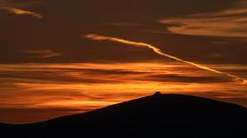 2020-05-26 Steinberg et coucher de solei