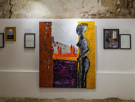 Arles, ville culturelle