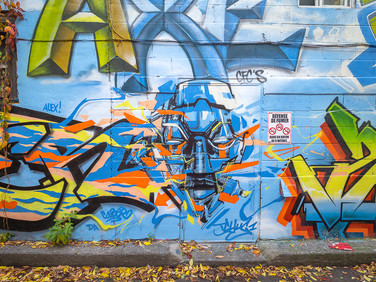Streetart - 9
