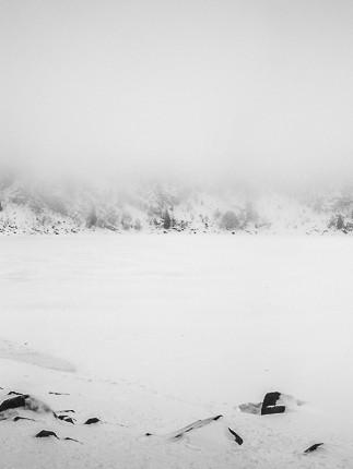 Lac blanc - Panorama 2
