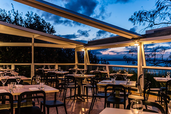 Beach Byron Bay Fine Dining