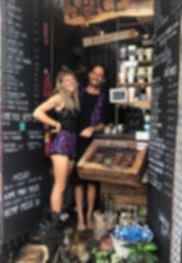 Spice Byron Bay chai and coffee specialists