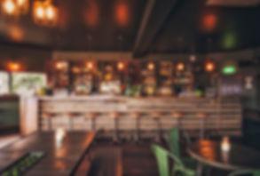 The Bolt Hole Byron Bay bar