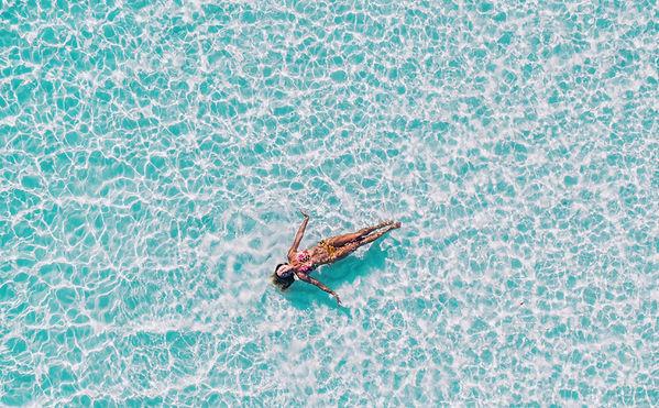 Ocean floating