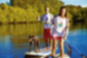 Byron Stand Up Paddle Boarding