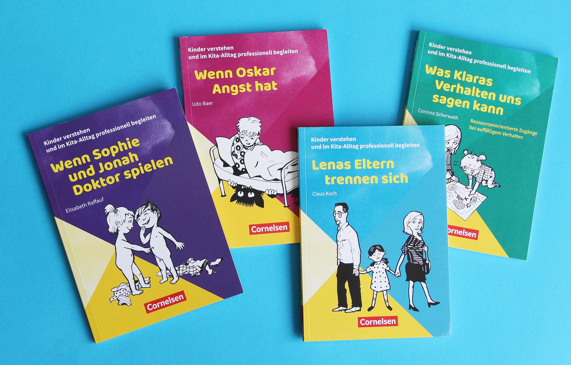 Kinder verstehen_Cover