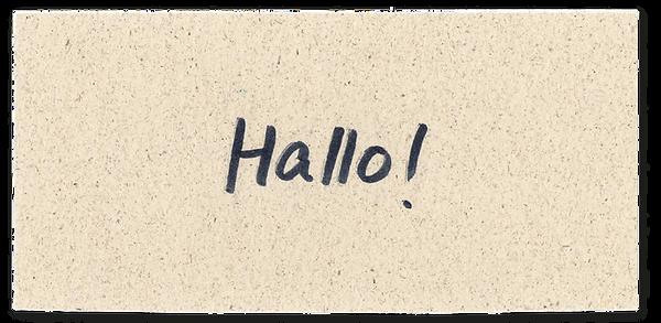 Jule Kienecker Kommunikationsdesign Startseite