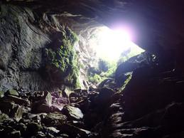 Grotte aux Guacharos