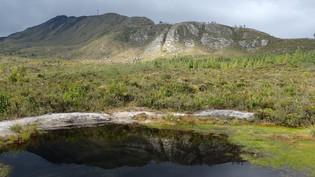 Lagune de Cutervo