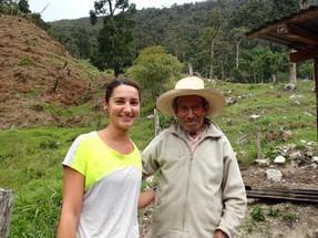 Jessica et le fermier