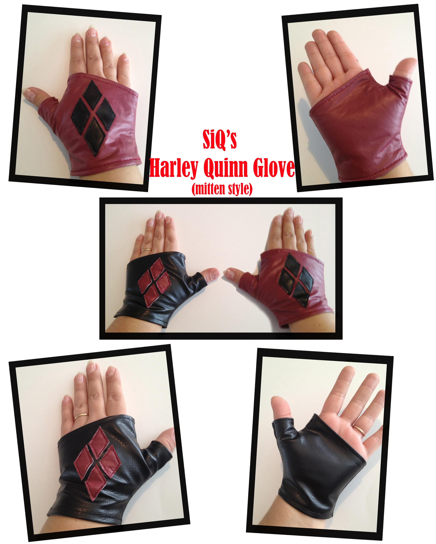 Mitten glove pics