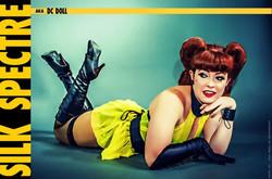 Sally Jupiter Costume