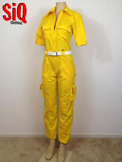 April O'Neil Costume