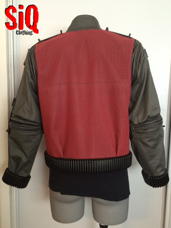 Marty McFly Future Jacket