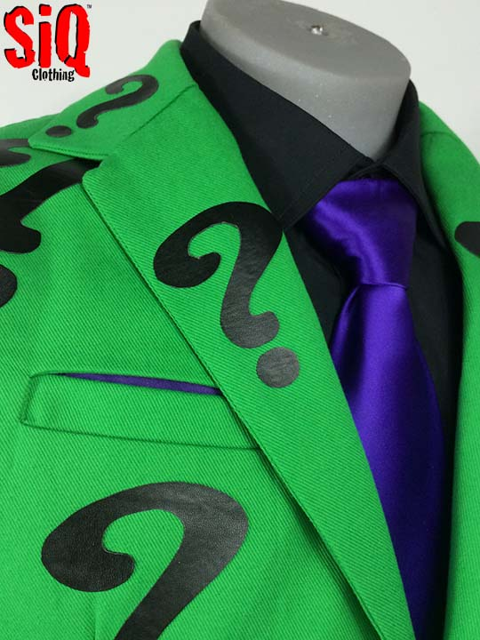 Riddler Costume Replica