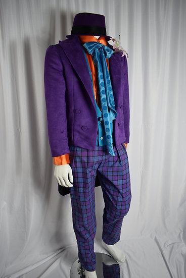 Jack Nicholson Joker Costume Replica