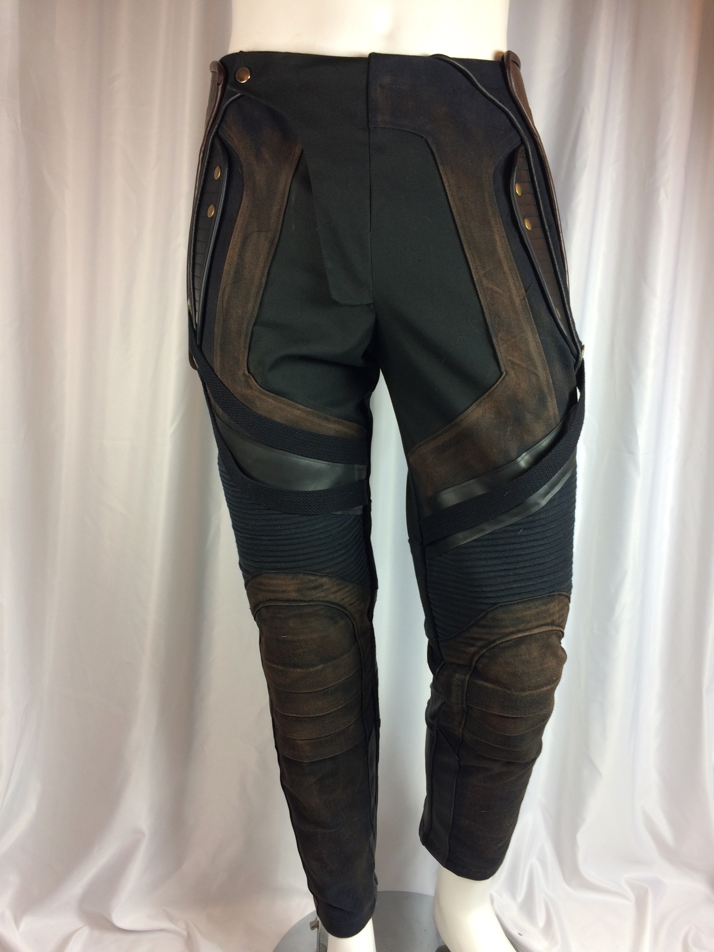 Star Lord Vol 2 Pants