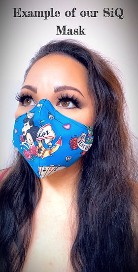 Hard to find, Rare or Discontinued Fabrics for Cotton face masks