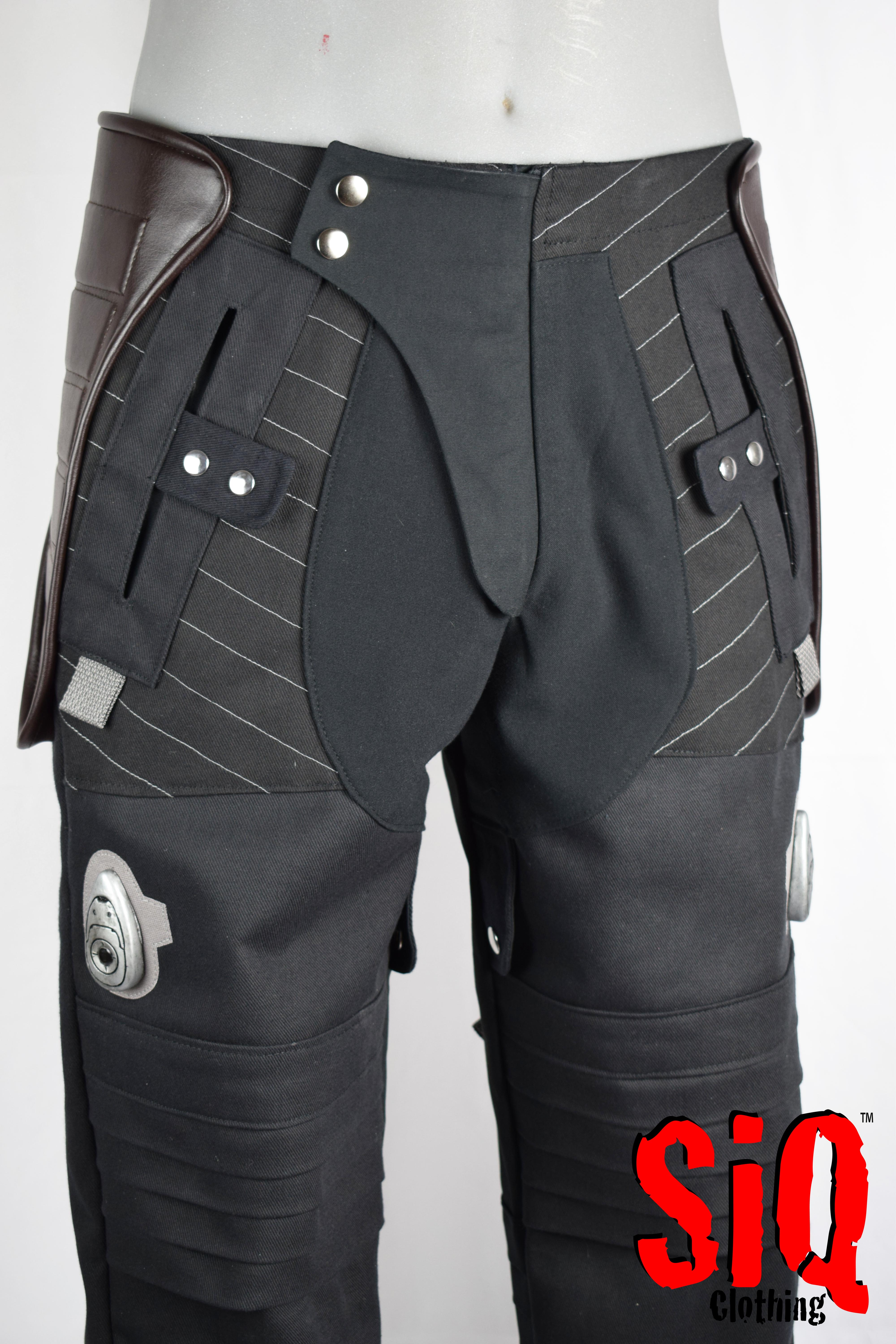 Star Lord Pants
