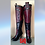 Thumbnail: Harley Quinn Arkham City Boot Covers & Boots