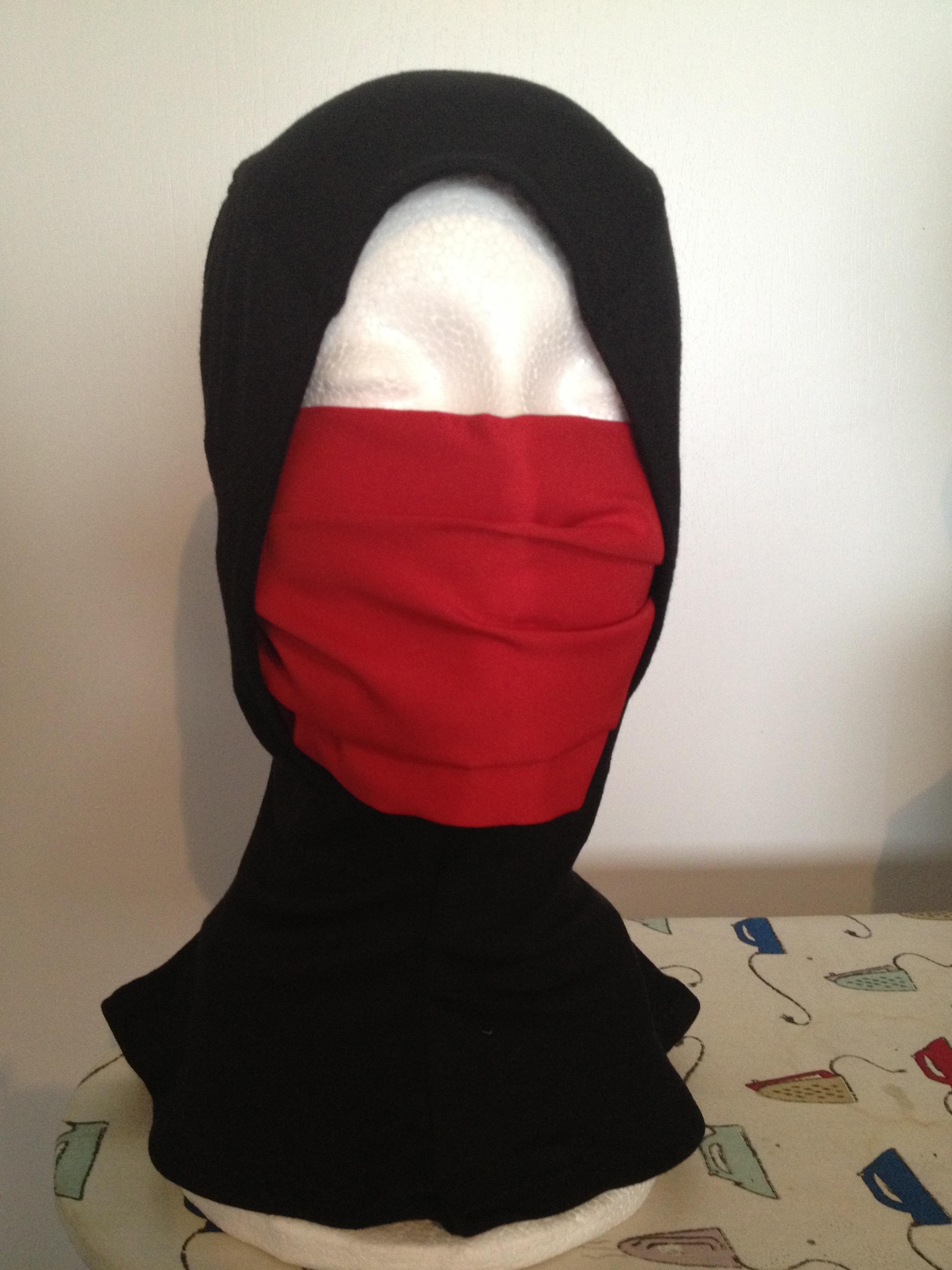 Mortal Kombat Ermac Kids Costume
