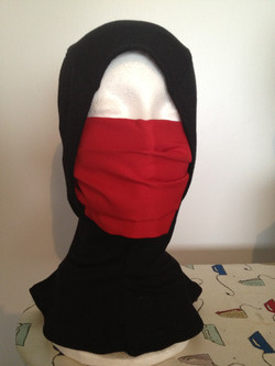 Mortal Kombat Ermac Kids Costume
