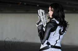 Miranda Lawson Mass Effect 2