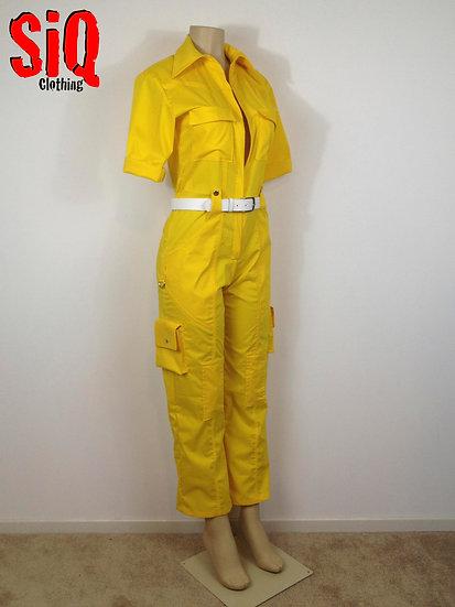 April O'Neil Costume Replica
