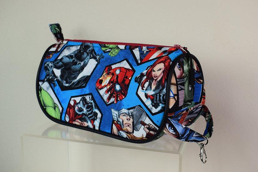 Heros Cosmetics Bag