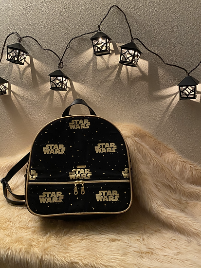Star Wars Mini Backpack