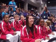 AAU Nationals 2013