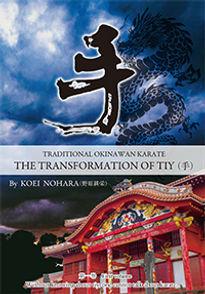 The Transformation of Tiy